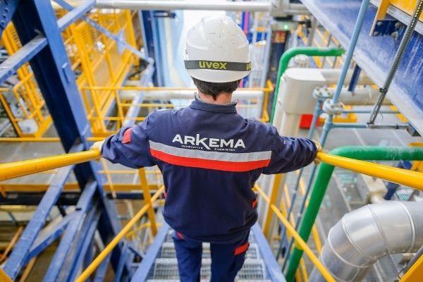arkema évaluation des risques au poste de travail