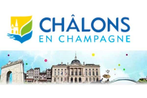 Chalons en Champagne utilise TDC Sécurité