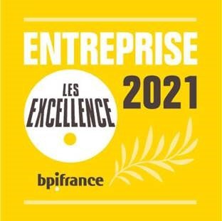 Knowllence est BPIFrance Excellence_2021