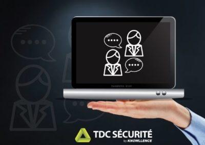 Comment suivre facilement Audit et Causerie Sécurité ?