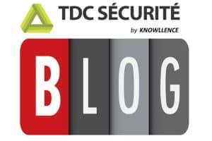 Blog Santé Sécurité et TDC Sécurité