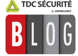 Le Blog SST et TDC Sécurité