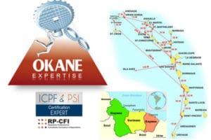 SST Antilles Guyane avec le Cabinet OKANE et TDC Sécurité