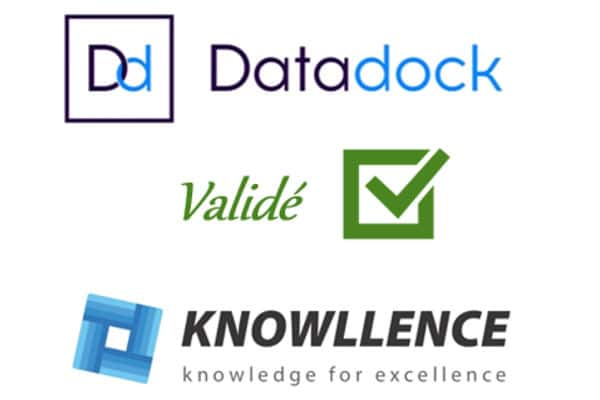Validation Knowllence sur DataDock