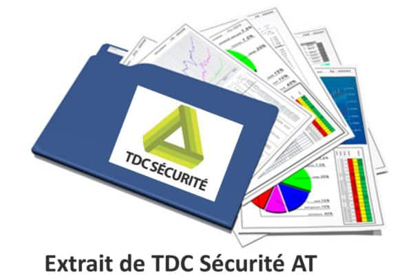 Exemple TDC Sécurité AT