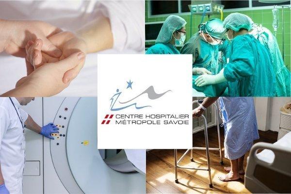 Logiciel EvRP en centre hospitalier