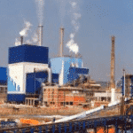Industrie et gestion des risques Santé Sécurité Environnement
