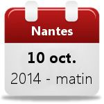 Diminuons les risques RPS-TMS grâce à l'évaluation des risques professionnels + Démo logiciel, 10 octobre 2014 Nantes