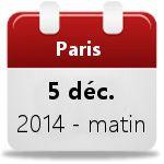 Pénibilité et C3P : point juridique, liens avec SIRH et DU – 5 décembre, Paris