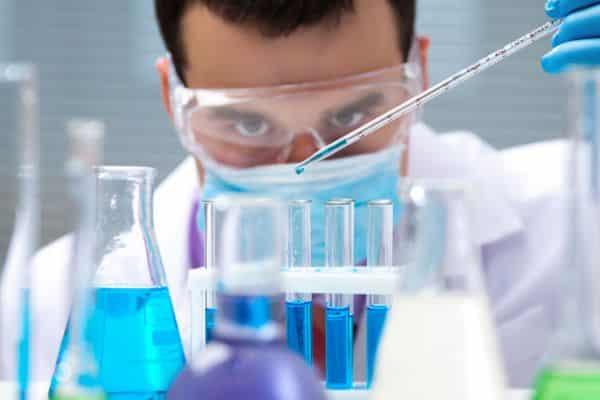 Logiciel d'évaluation du risque chimique DT 80