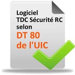 DT 80 de UIC