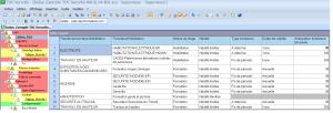 Logiciel gestion des formations et habilitations par sites