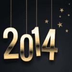 Bonne année et Meilleurs Vœux 2014 !