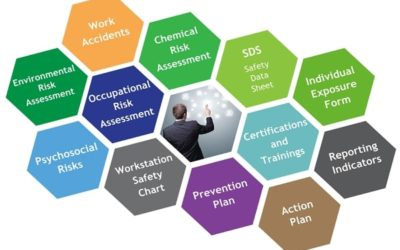 Methodological Guide and Centralisation of Occupational Health and Safety Data