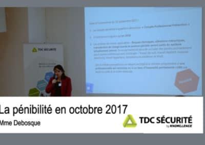 La pénibilité suite aux ordonnances Macron applicables au 1er octobre 2017