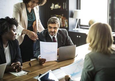 Formation CSE: montez en compétences les membres du CSE / CSSCT /SSCT