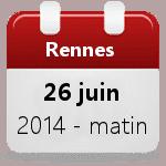 Parker Hannifin Manufacturing optimise la gestion SST en multi-site/ Rennes 26 juin 2014