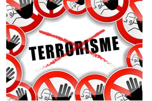 risque terroriste et document unique d'évaluation des risques professionnels