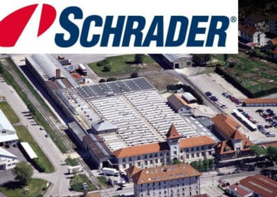 Avis Schrader : comment faciliter la communication autour des risques et FDSS