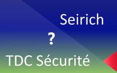 Logiciels Risque Chimique : positionnement TDC Sécurité vs SEIRICH