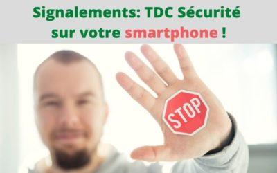 Evénement indésirable: tous acteurs de la sécurité avec Signalements !