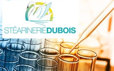 Stéarinerie Dubois: gain de temps en liant EvRP et risque chimique