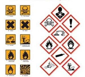 Substances chimiques