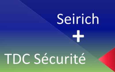 J'ai déjà Seirich… Pourquoi avoir TDC Sécurité en complément ?