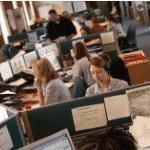 Les métiers du Tertiaire et notre logiciel Sécurité au Travail  ?