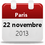 Démo logiciel EvRP + Pénibilité, Risque Chimique,  le 22 nov.13 Paris