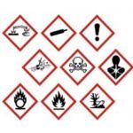 Vos équipes connaissent les 9 nouveaux pictogrammes de danger ? (Quiz INRS : 9pictos.com)